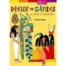 Dieux et Génies de l'Égypte ancienne (Historique t. 1502)