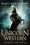 Unicorn Western by Johnny B. Truant