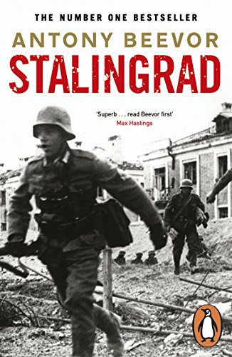Stalingrad (Pocket Penguin 70's series Book 16) Test