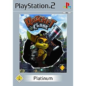 Ratchet & Clank [Platinum]
