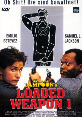 Bild von Loaded Weapon 1