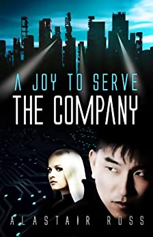 A joy to serve the company (English Edition) par [Ross, Alastair]