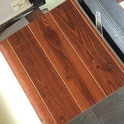 GXX moderno stereo de tablones de madera de techo de estilo chinoPVCpapel pintado/El hogar comedor dormitorio living comedor fondo de pantalla-B