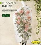 florabest® Pflanzen Haube Frostschutz Vlies 0,65m x 10m