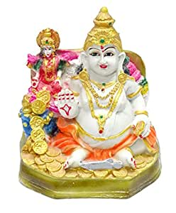 Paras Kuber Lakshmi Idol