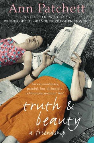 Truth and Beauty: A Friendship par Ann Patchett