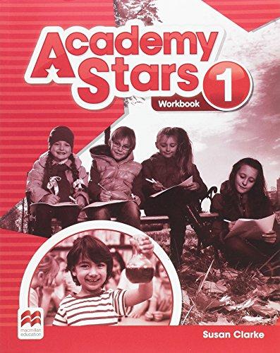 ACADEMY STARS 1 Wb por Kathryn Harper