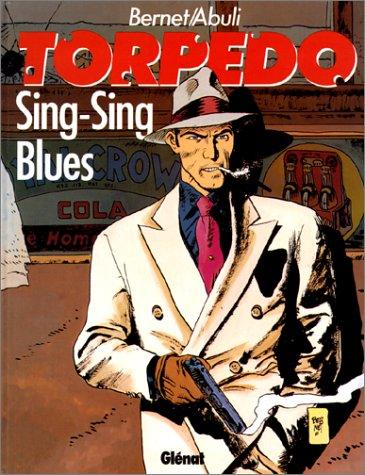 Torpedo, tome 7 : Sing-Sing blues