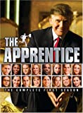 Apprentice: Complete First Season [DVD] [2005] [Region 1] [US Import] [NTSC]