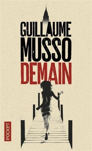 Demain par Guillaume MUSSO