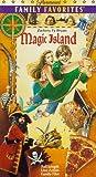 Magic Island [VHS]