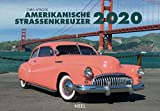 Amerikanische Straßenkreuzer 2020: Die legendärsten Automobile des