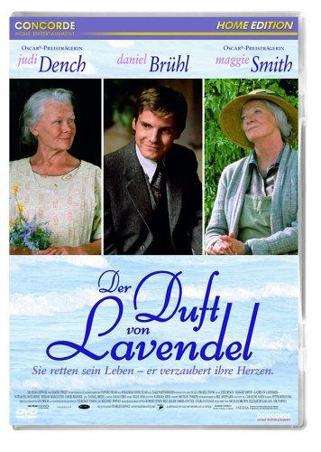 Der Duft von Lavendel -