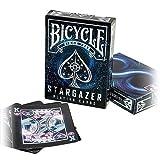 SOLOMAGIA Bicycle - Stargazer - Tarjeta Juegos - Trucos Magia y la...
