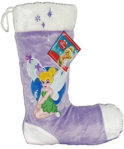 Tinkerbell - Disney - Christmas Stocking - 2557