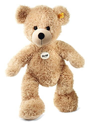 Steiff 111679 - Fynn Teddybär beige