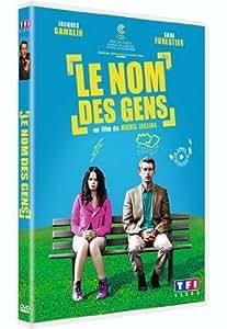 The Names of Love ( Le nom des gens ) ( People's Names )