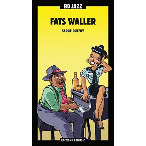 Fats Waller par Dutfoy Serge