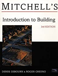 Mitchell's Introduction to Building (Mitchells Building Series)
