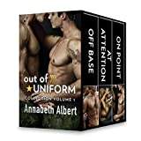 Out of Uniform Collection Volume 1: Off Base\At Attention\On Point