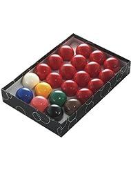 Powerglide Standard Billar Bolas - 17 Y 22 Bola Juegos - 2.0625