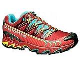 La Sportiva Zapatillas de senderismo Ultra Raptor Gtx Berry 38m