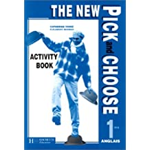 New Pick and Choose, première. Activity Book