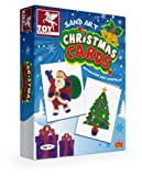 Toy Kraft Christmas Cards, Multi Color