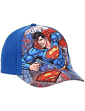 Superman - Gorro - para niño