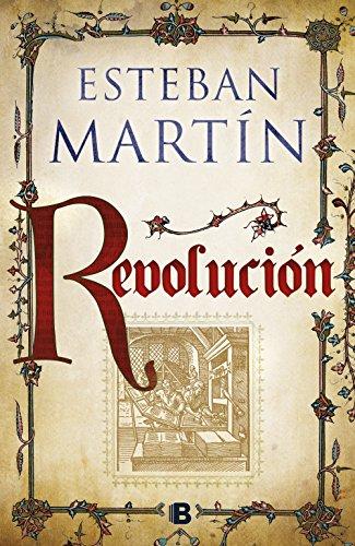 Revolución por Esteban Martín