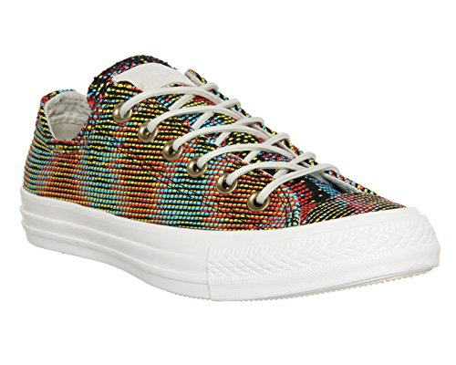 Converse All Star Ox Donna Sneaker Multicolore Multi