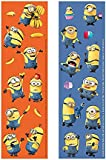 Despicable Me 2 Minions Stickers Party Bag Fillers Favours Pack of 8