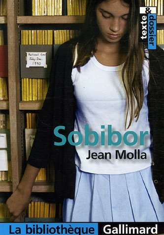 Sobibor par Jean Molla