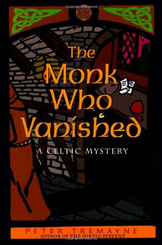 The Monk Who Vanished: A Celtic Mystery