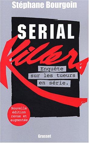 Serial Killers, Livres/Bandes dessinées