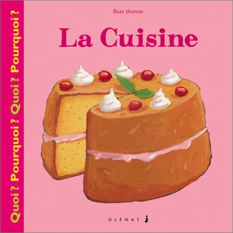 La Cuisine par Thomas Baas