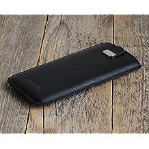 Housse en cuir pour Samsung Galaxy Samsung Galaxy S8+ S8 S7 Edge S6 Edge+ A7 2017 A5 A3 2016 A8 On7 On5 Grand Prime Amp Express 3 J3 Emerge On8, étui Cover Coque Case faites un monogramme de votre nom