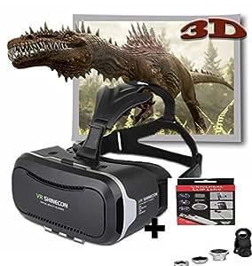 VR Shinecon 2.0 Virtual Reality Headset