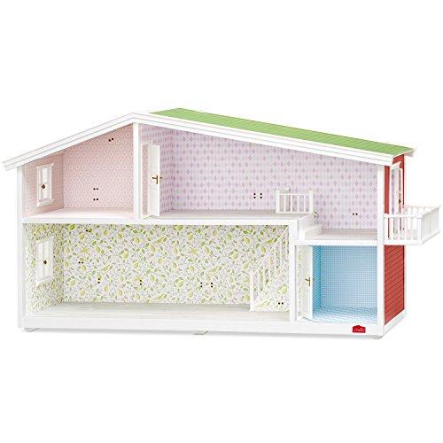 review lundby smaland puppenhaus puppenhaus ratgeber. Black Bedroom Furniture Sets. Home Design Ideas
