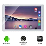 "Best Android Phablets - 10.1"" Inch Android Tablet PC,PADGENE® T9 2GB RAM Review"