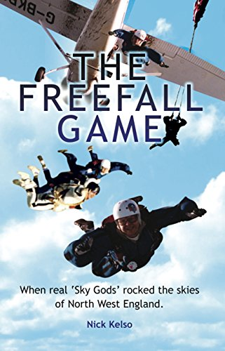 The Freefall Game (English Edition) por Nick Kelso