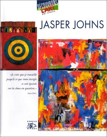 Jasper Johns, 1930