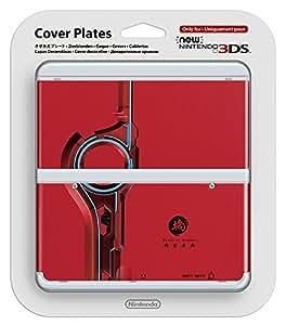 Coque N°25 pour New Nintendo 3DS - Xenoblade