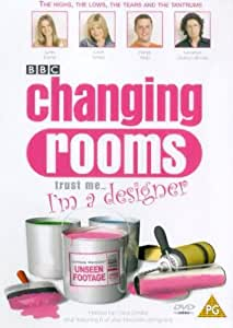 Changing Rooms: Trust Me... I'm A Designer [DVD]