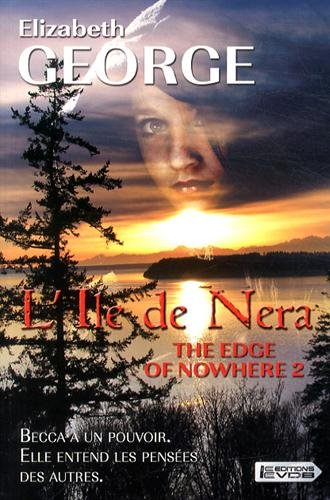 The Edge of Nowhere, Tome 2 : L'Ile de Nera