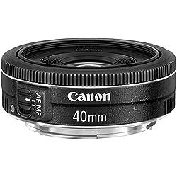 Canon 6310B002 Objectif Noir