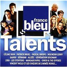 Talents France Bleu