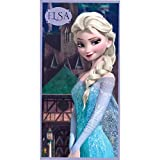 Disney towel Frozen