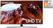 Samsung RU7409 125 cm (50 Zoll) LED Fernseher (Ultra HD, HDR, Triple Tuner, Smart TV) [Modelljahr 2019]