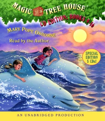 magic-tree-house-collection-books-9-16-9-dolphins-at-daybreak-10-ghost-town-11-lions-12-polar-bears-